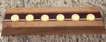 Cherry Tea-light Candle Holder