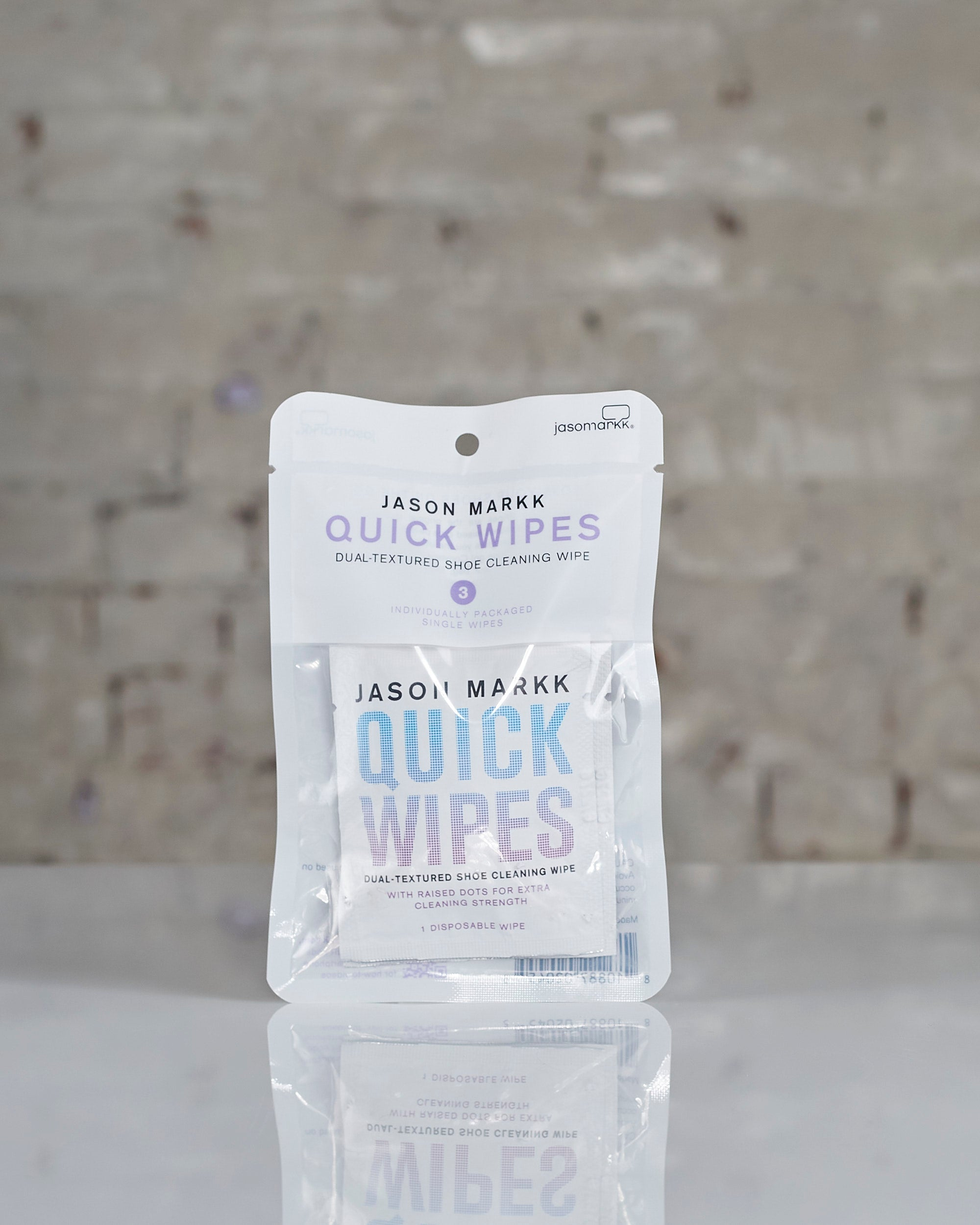 Jason Markk 3PK Quick Wipes-LESS 17