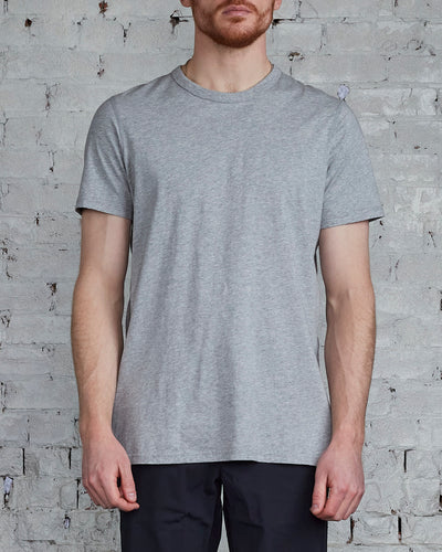 Reigning Champ 2-Pack T-Shirt Heather Grey