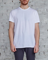 Reigning Champ 2-Pack T-Shirt White