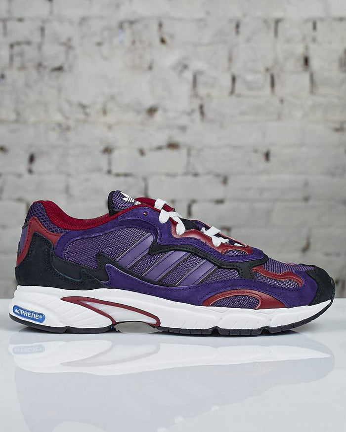 Adidas Temper Run Purple Purple Black-MENS SHOES-Adidas-LESS 17-Lessoneseven