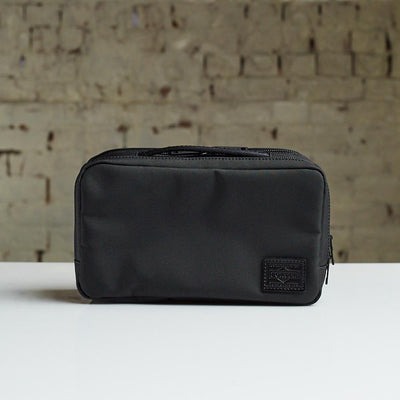 Porter View Pouch Black-LESS 17