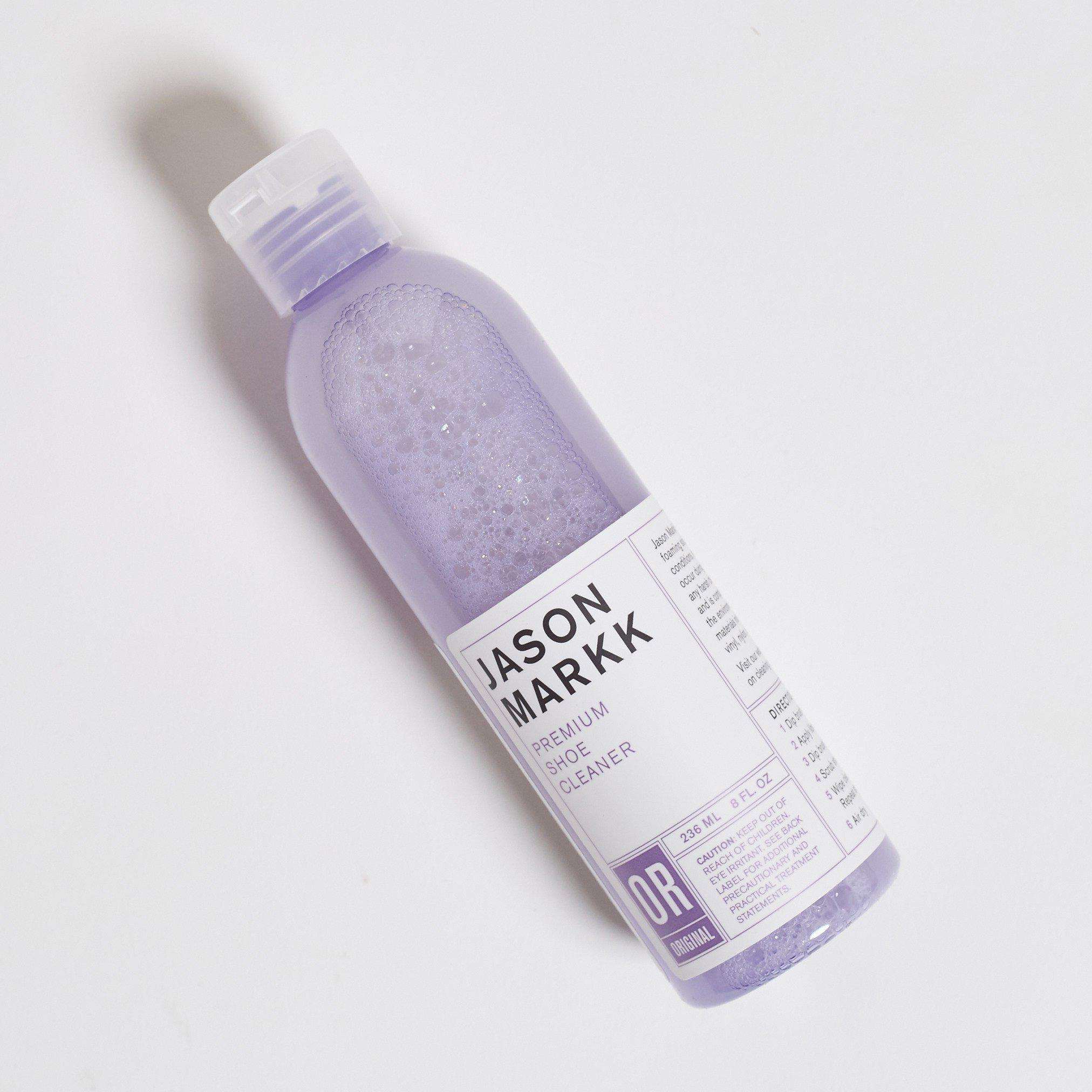 Jason Markk 8 oz Premium Cleaning Solution