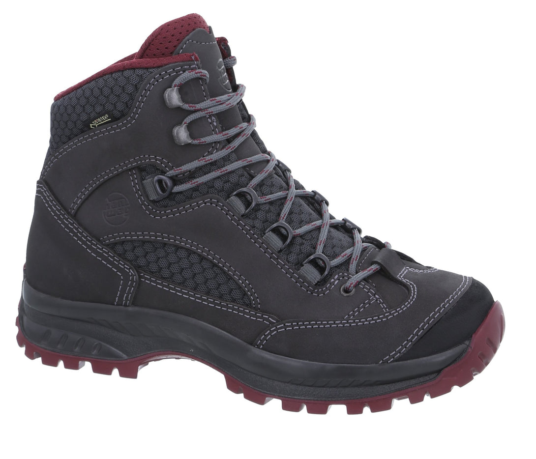 Banks II Lady GTX