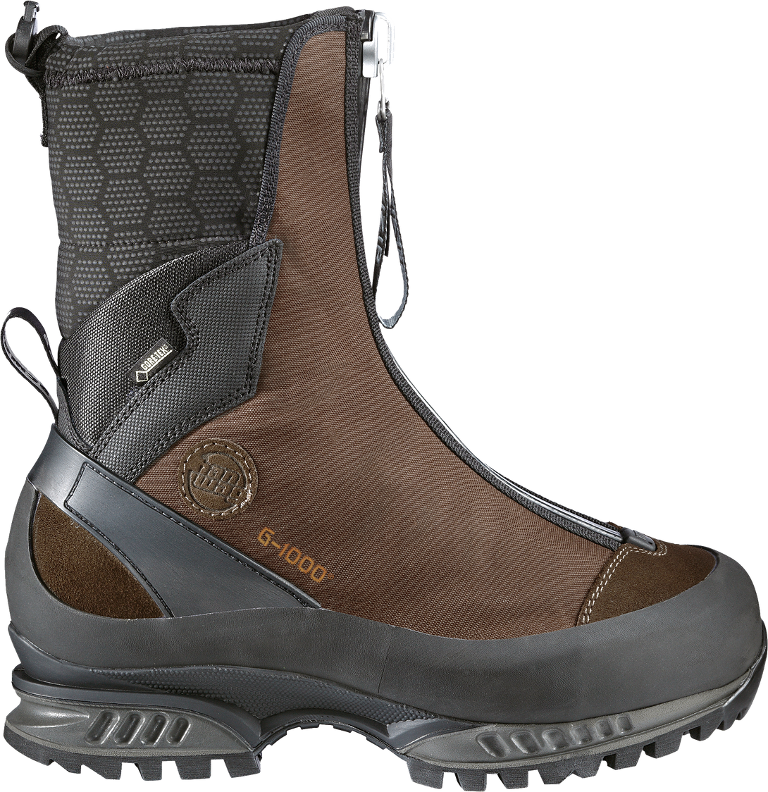 YELLOWSTONE GAITER GTX