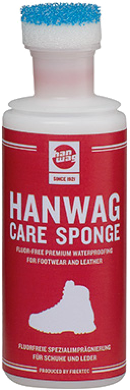 HANWAG CARE - SPONGE