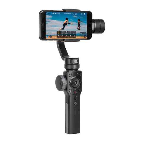 Estabilizador Zhiyun Smooth 4