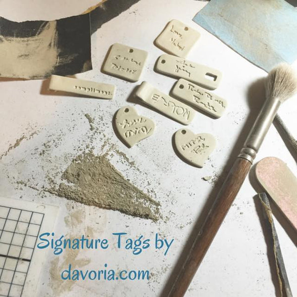 making signature tags for fun and profit