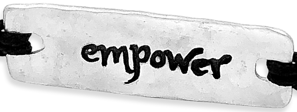 empower - small intentions