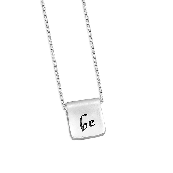 be - little inspirations - daVoria jewelry