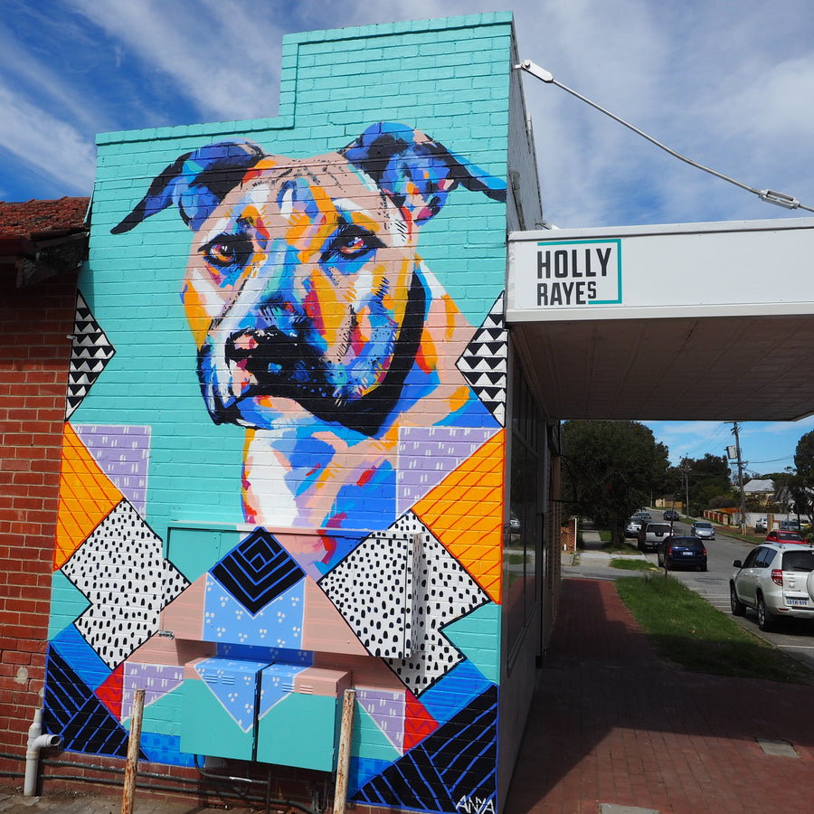 Holly Rayes Cafe- Bassendean