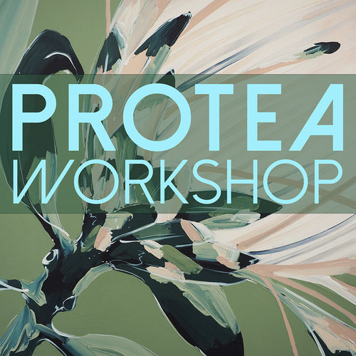 PROTEA WORKSHOP