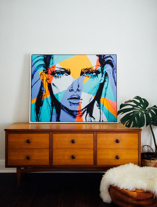 'All I Have' CANVAS PRINT