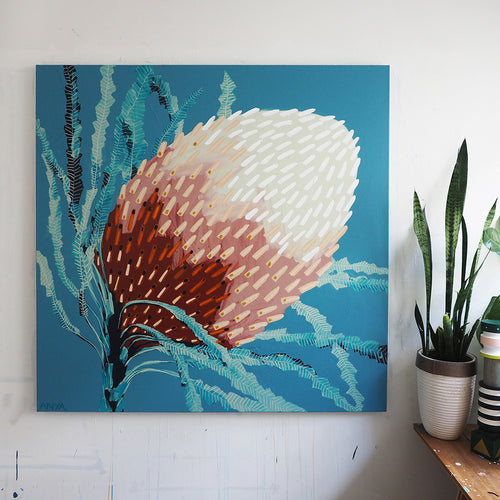 'Bold Moments' CANVAS PRINT