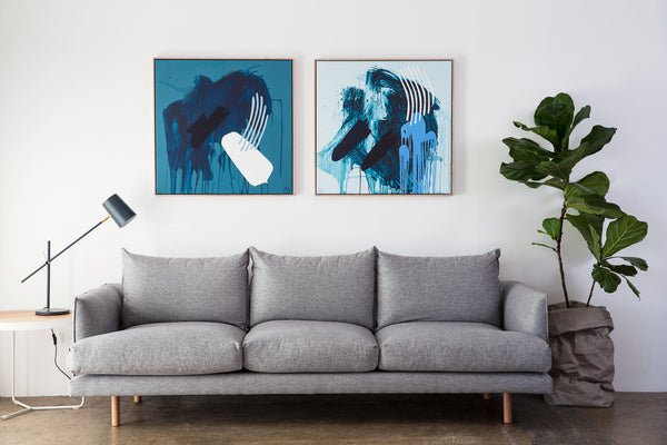 'Infallible Judgement' CANVAS PRINT