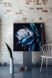 'My Lonely' CANVAS PRINT