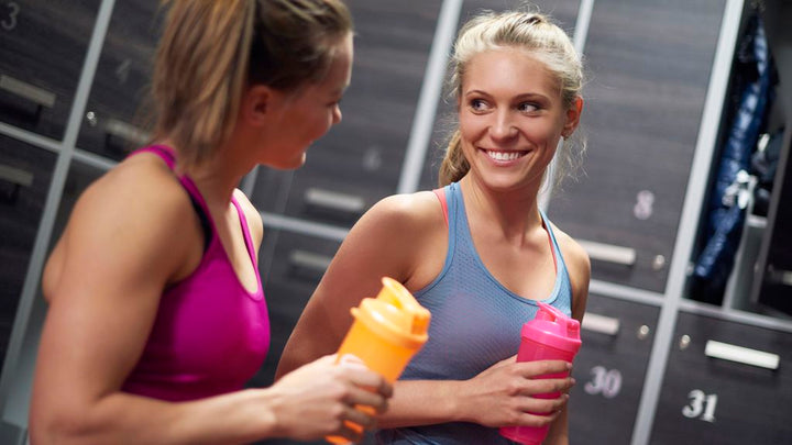 The Ultimate Guide to Choosing the Best Vegan Protein Powder for Women