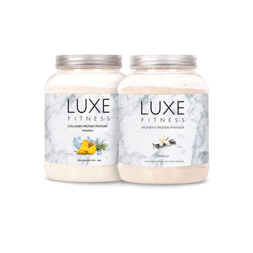 LUXE Protein Duo Pack