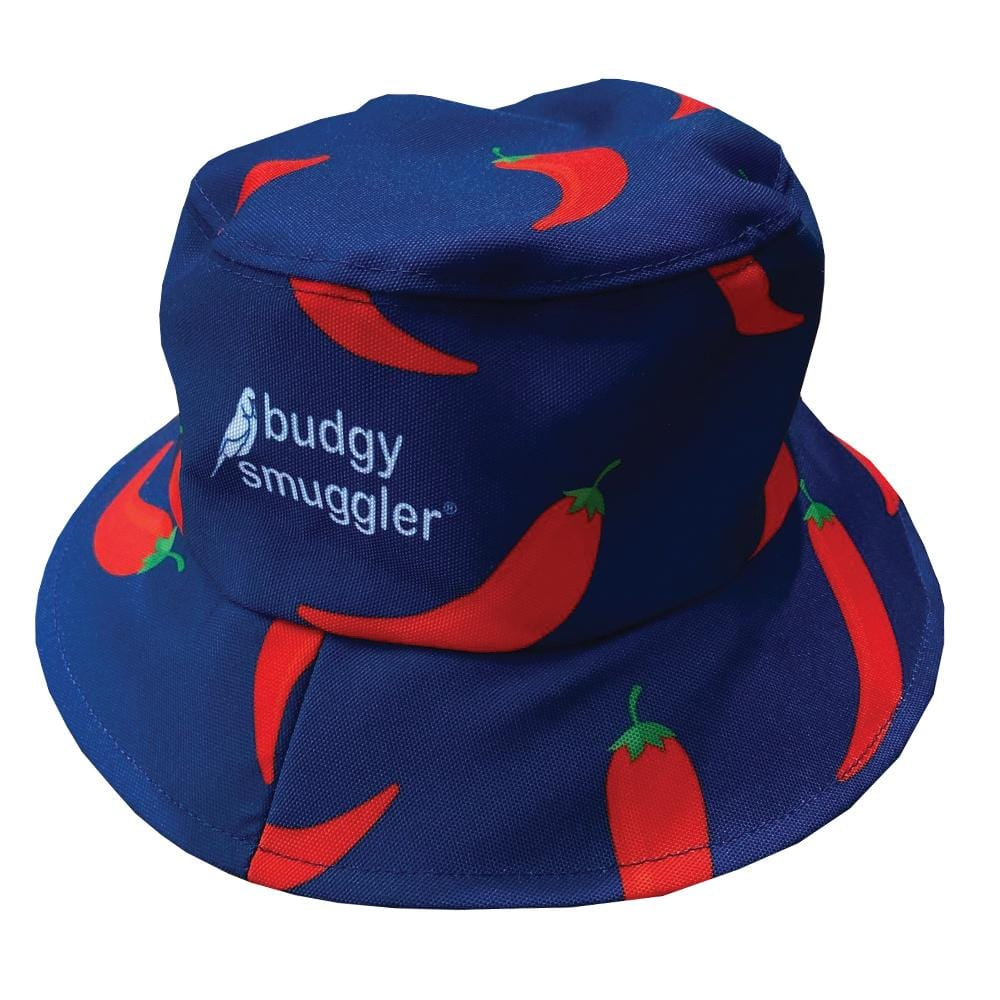 Chilli Willies Bucket Hat