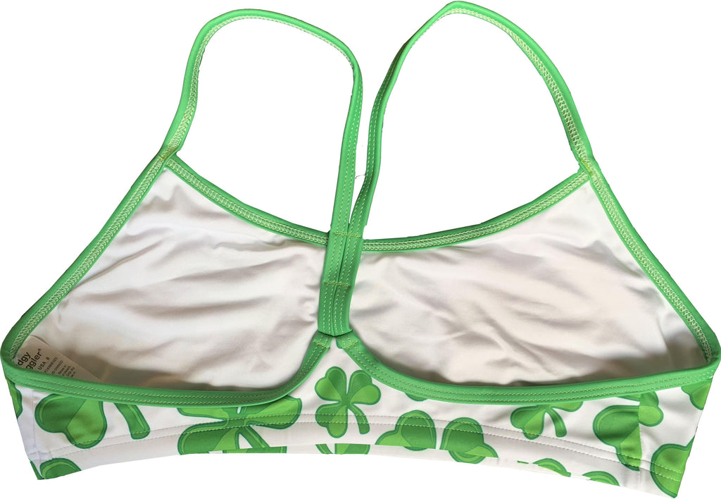 Ireland Swim Top
