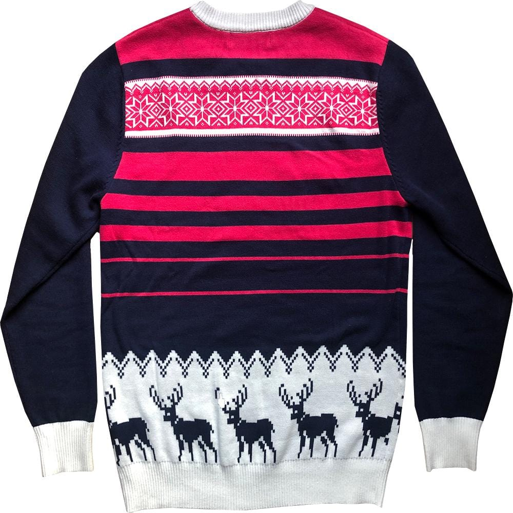 Miami Retro 2019 Christmas Sweater