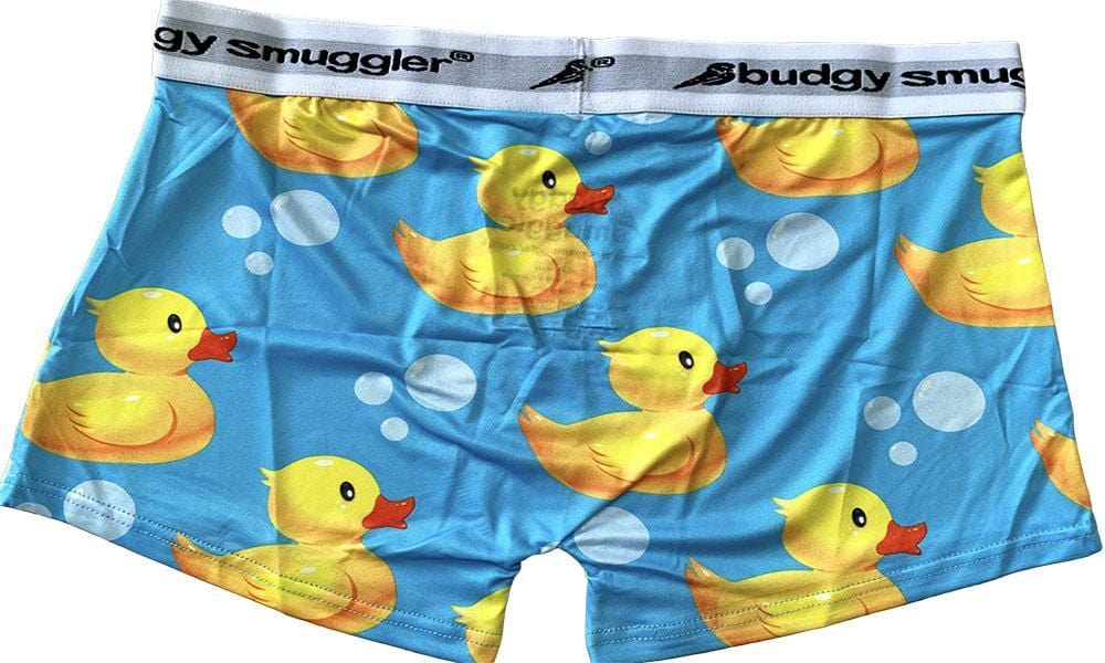Rubber Ducks Underwear