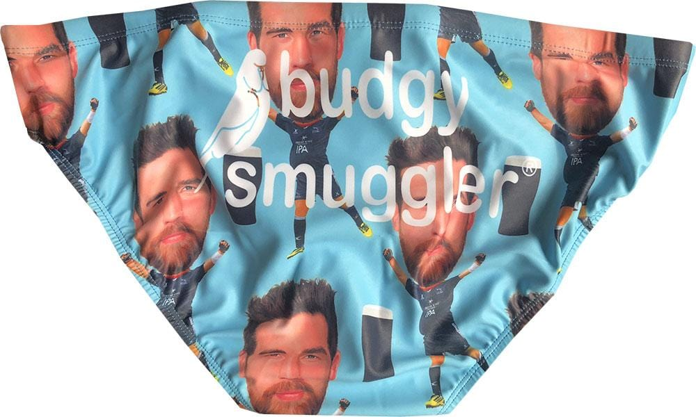 Rugby Pod #CustomSmugglers