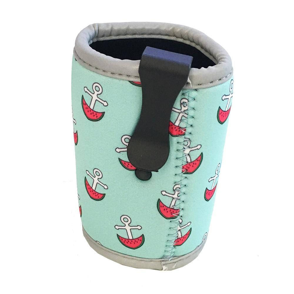 Wanchor Stubby Holder with Clip