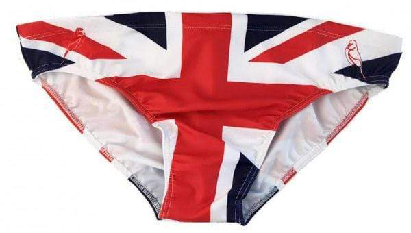 aa4baae5c8 Union Jack – Budgy Smuggler UK