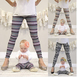 Mommy and Me Leggings