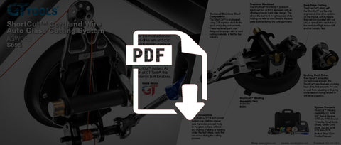 GT Tools® ShortCut Technical Brochure
