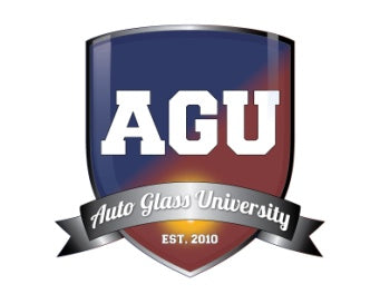 Auto Glass University Logo