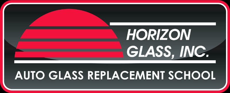 Horizon Auto Glass Logo