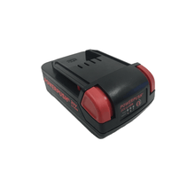 PowerPush 20 Volt Lithium Ion Battery