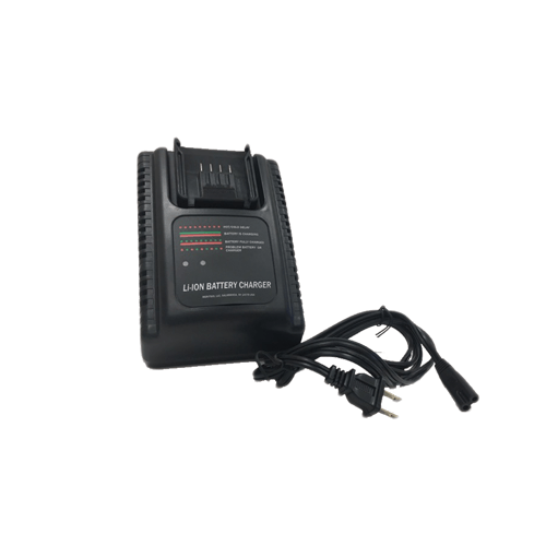 PowerPush 20 Volt Lithium Ion Charger