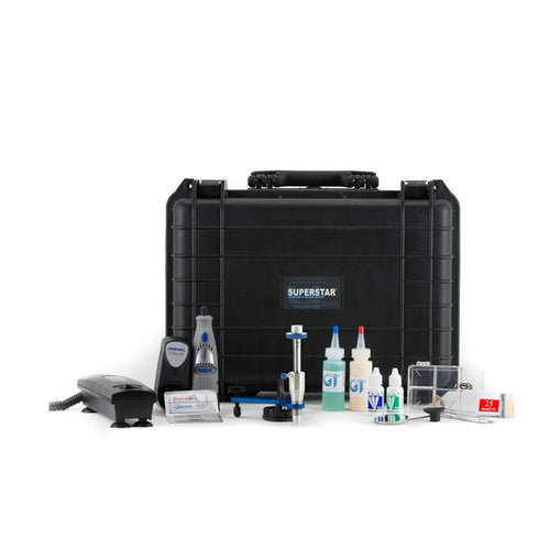 SuperStar SpeedLock Windshield Repair Kit