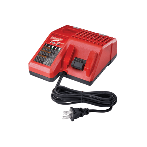 Milwaukee 12 and 18 Volt Charger