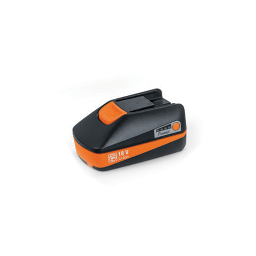 Fein 18 Volt Lithium Ion Battery