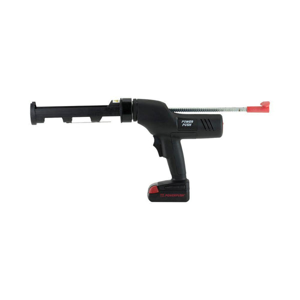 PowerPush Caulking Gun - 20V Lithium Ion