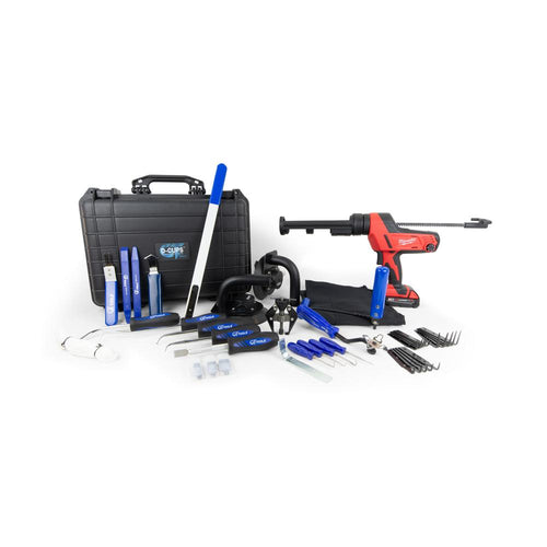 Windshield Removal Tool Kit - Basic