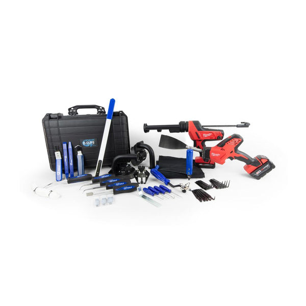 Windshield Removal Tool Kit - Standard