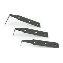 GT Tools Standard Cold Knife Blades - 5 Pack