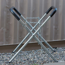 Adjustable Windshield Stand - 500 lb Capacity