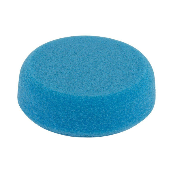 Medium Blue Polishing Pads - 3 in