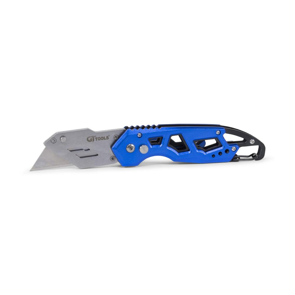 GT Tools Utility Knife - Open