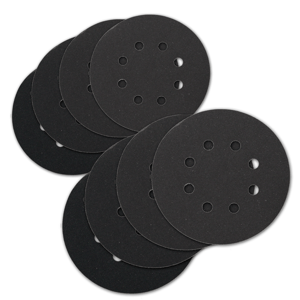 Heavy Duty Glass Scratch Removal Discs - Premium