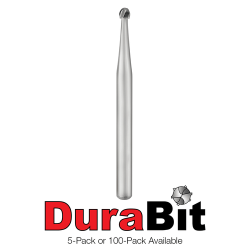 Medium Drill Bits Round Tip