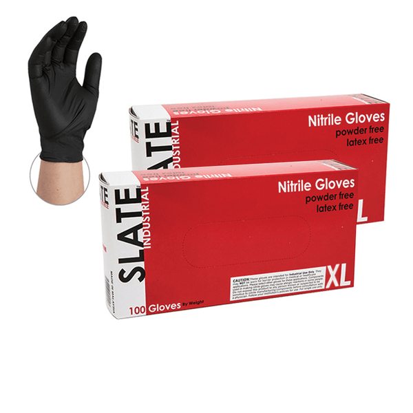 Nitrile Gloves 3 Mil