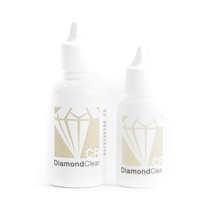 DiamondClear Windshield Repair Resin CR