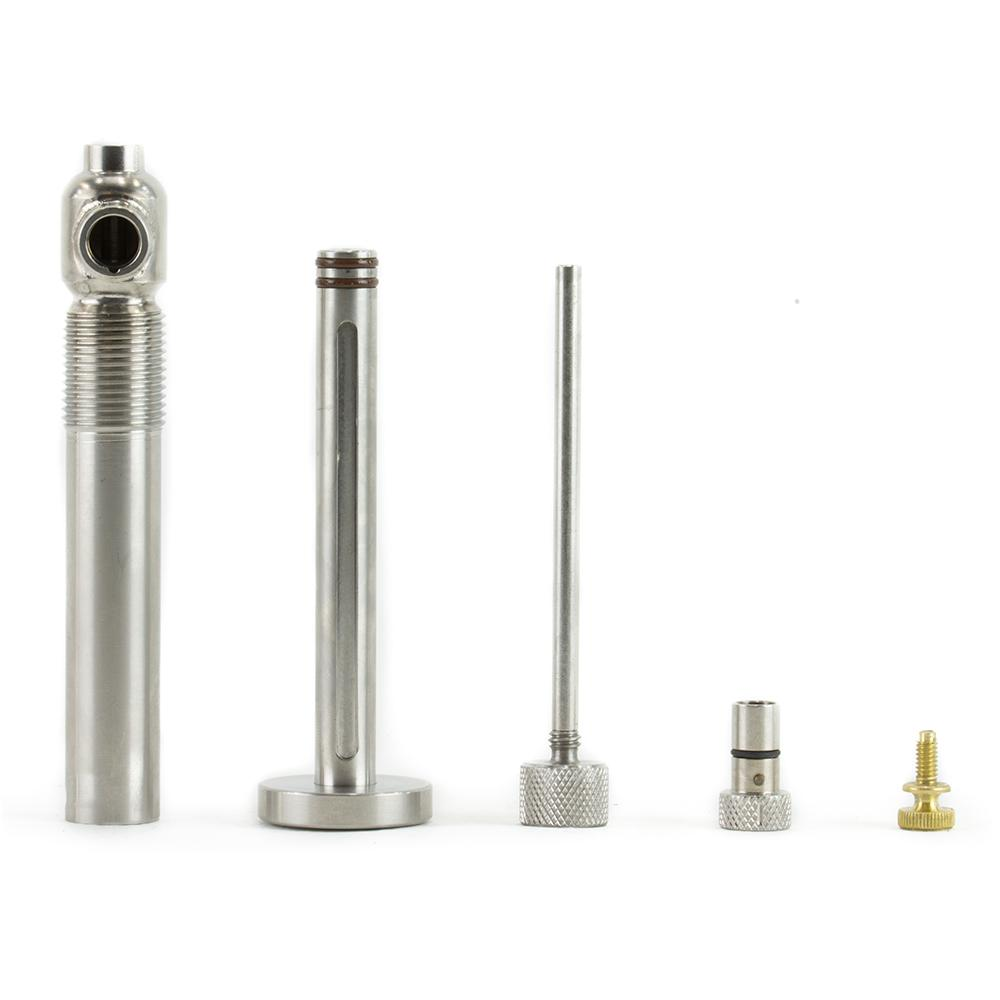 Spectrum™ Injector Complete Assembly